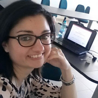 Dott. ssa Cinzia Ponticelli