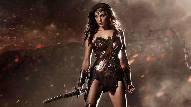 Wonder Woman non esiste