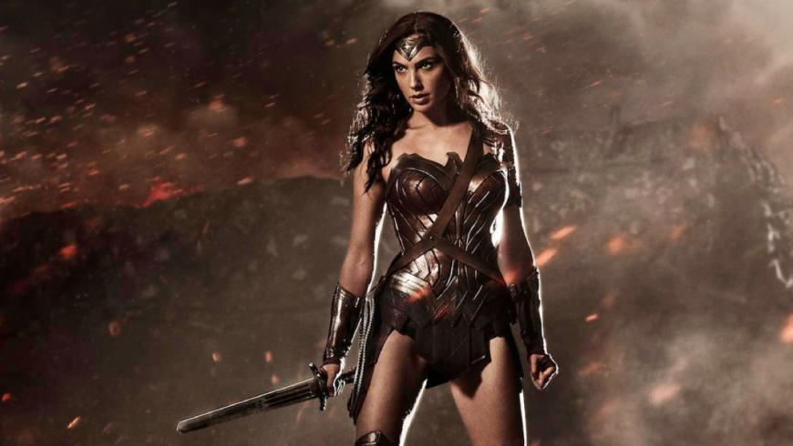 Wonder Woman non esiste