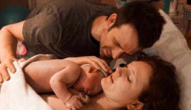 Dopo la nascita
